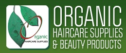 Organic Haircare Supplies